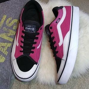 Vans TNT Trujillo Pro sneakers